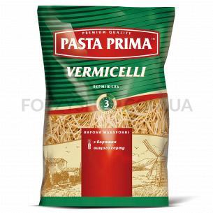 Макаронные изделия Pasta Prima Вермишель