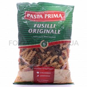 Изделия макаронные PastaPrima Спиральки оригинальн