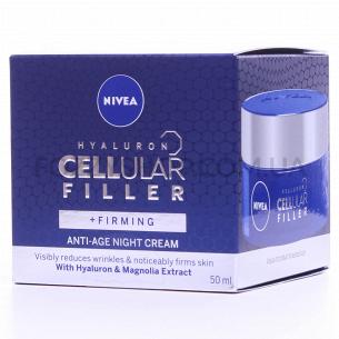 Крем Nivea Hyaluron Cellular ночной