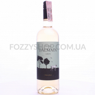 Вино Dalmata Airen