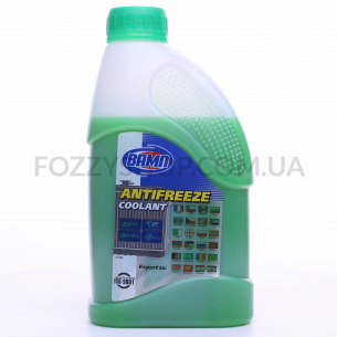 Антифриз-40 ВАМП зеленый