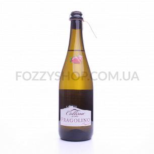 Вино игристое Collina del Sole Fragolino Bianco