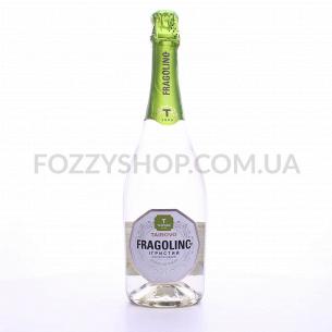 Напиток винный Таїрово Фраголино белый п/сладкий