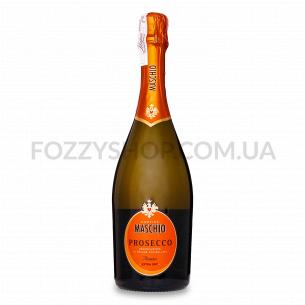 Вино игристое Maschio Prosecco DOC Treviso Extra Dry
