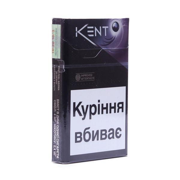 где купить сигареты кент