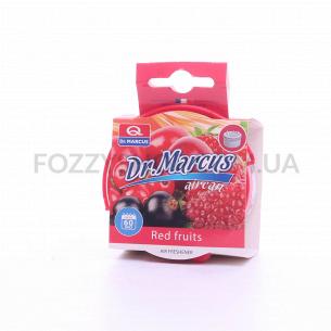 Ароматизатор Dr.Marcus Aircan красные фрукты