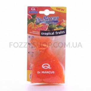 Ароматизатор Dr.Marcus FreshBag тропические фрукты