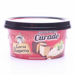 Сыр-крем Garcia Baquero Иберико 45%