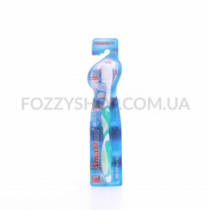 Щетка зубная Smartoral средней жесткости в асD*1