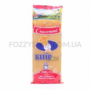 Изделия макаронные КиївМікс Спагетти
