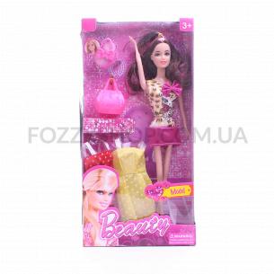 Набор игрушечный Кукла с аксессуарами D2