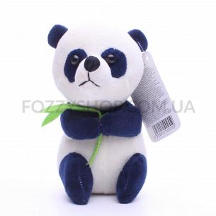 Игрушка мягкая Панда с бамбуком