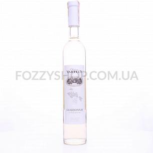 Вино Chateau Vartely Chardonnay белое п/сладкое