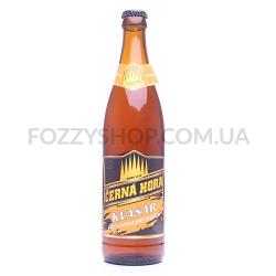 Пиво Cerna Hora Kvasar светлое
