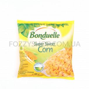 Кукуруза в зернах Bonduelle