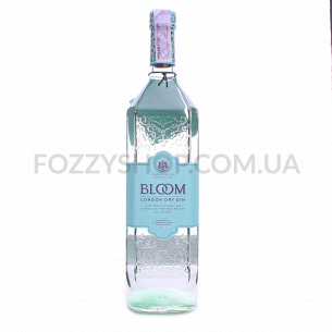 Джин Bloom London Dry
