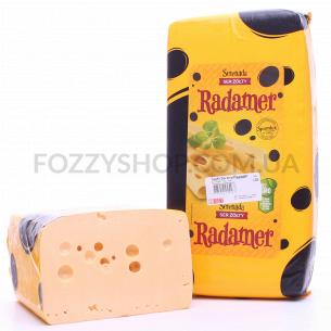 Сыр Serenada Радамер 45% кор/мол