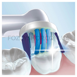 Электрическая Зубная Щетка Oral-B Vitality 100 Белая