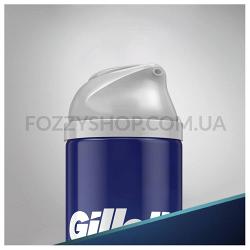 Пена Для Бритья Gillette Series Sensitive Cool 250мл