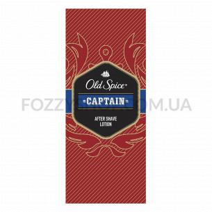 Лосьон После Бритья Old Spice Captain 100 мл