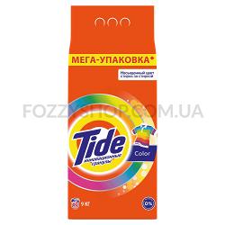 Стиральный порошок Tide Color 9 кг Автомат