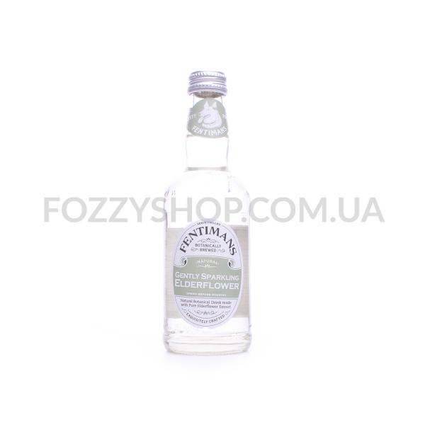 Напиток Fentimans WildEnglishElderflower б/а сил/г