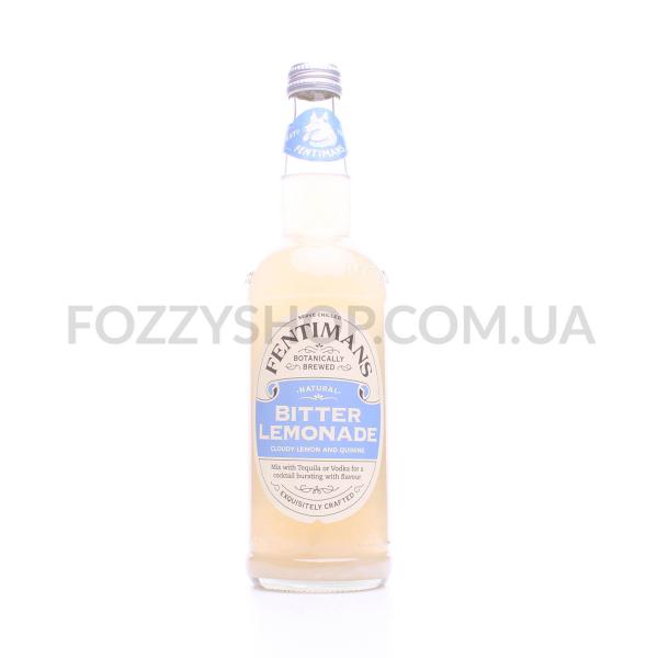 Напиток Fentimans Bitter Lemonade б/алк сил/газ