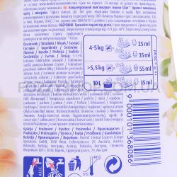 Ополаскиватель Silan Aromather Лимон цвет-минерал