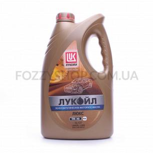 Мастило моторне Lukoil Люкс...