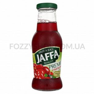 Нектар Jaffa вишневый с/б
