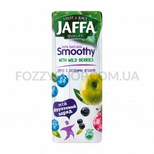 Смузи Jaffa лесные ягоды