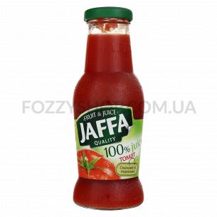 Сок Jaffa томатный с солью с/б