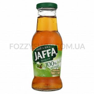 Сок Jaffa яблочный с/б
