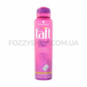 Спрей для волос Taft Casual Chic текстурирующий