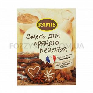 Смесь Кamis для пряного печенья