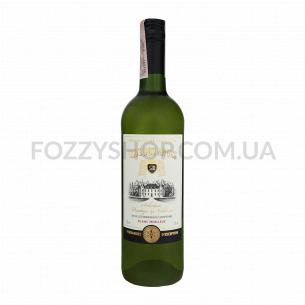 Вино Clos des Anges Blanc Semi-Sweet