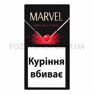 Сигарили Marvel Berry Mint...