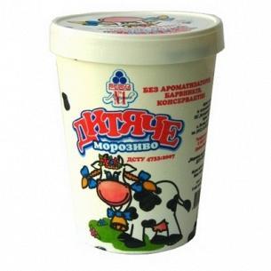 Мороженое Рудь Детское ведро