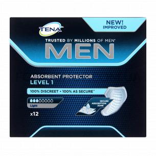 Прокладки урологические для мужчин Tena for Men 1