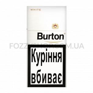 Сигары Burton White
