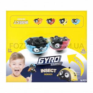 Игрушка детская Гироскоп в ассортименте D1