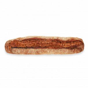 Багет Boulangerie гречневый