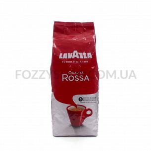 Кофе зерно Lavazza Qualita Rossa