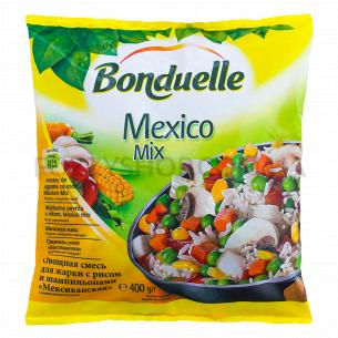 Смесь Bonduelle Мексиканская
