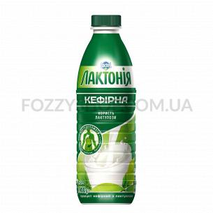 """Продукт кефирный """"Лактонія"""" с лактулозой 2,5%"""