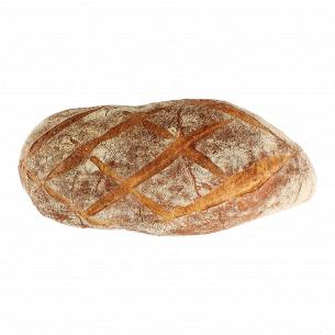 Хлеб подовый Страсбургский