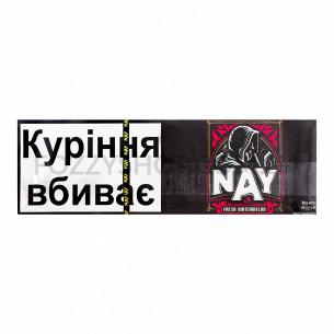 Табак для кальяна NAY Свежий арбуз ароматизированный