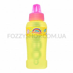 Игрушка Bubbleland Мыльные пузыри 240мл MP240