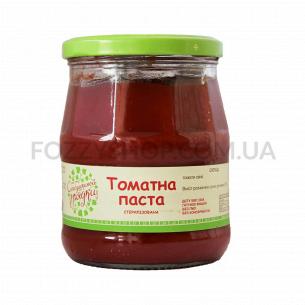 Паста томатная С бабушкиной грядки с/б