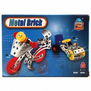 Конструктор Мотоцикл